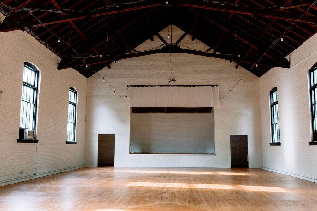 Studio 264: A premier community gymnasium and events space right in Marietta, Pennsylvania