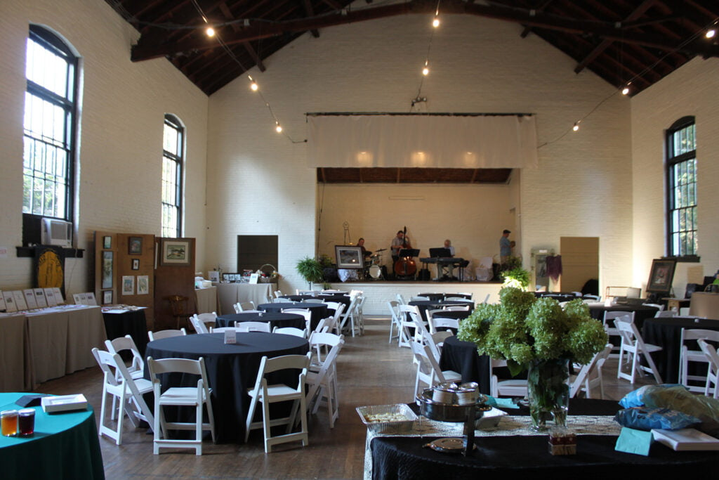 The Marietta Community House: A wedding and events venue, community center, and meeting place in Marietta, Pennsylvania